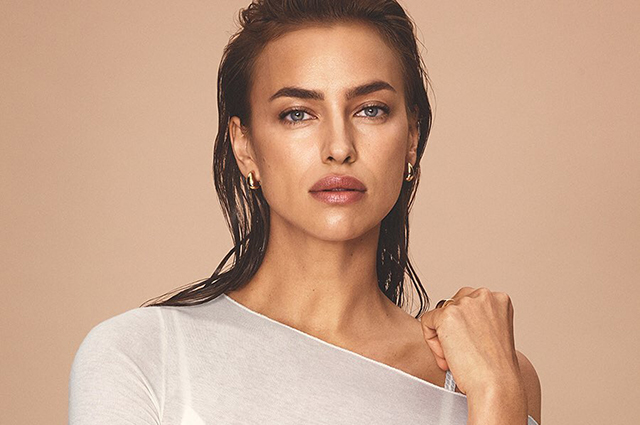 Irina Shayk spoke about mom's valuable advice, ups and downs in life and her attitude to age
