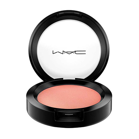 Румяна Powder Blusher in Peaches, M.A.C