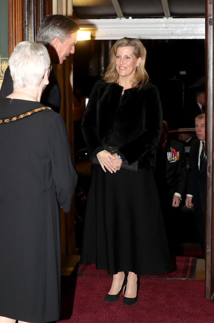 Countess of Wessex Sophie