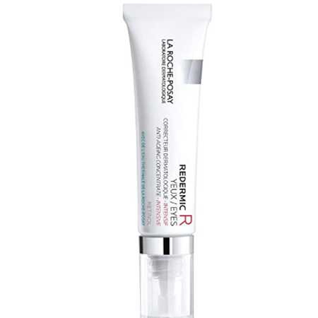 Крем для глаз Redermic R Eyes Retinol Eye Cream, La Roche-Posay