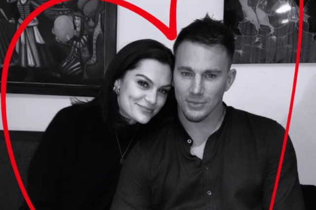 Jesse Jay shared her emotions after breaking up with Channing Tatum