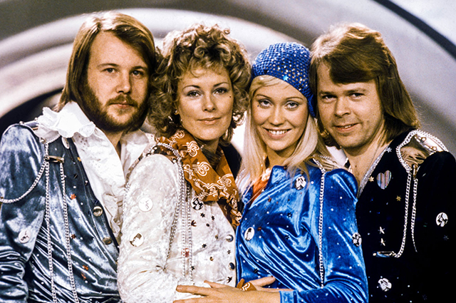 История одного хита: Happy New Year группы ABBA