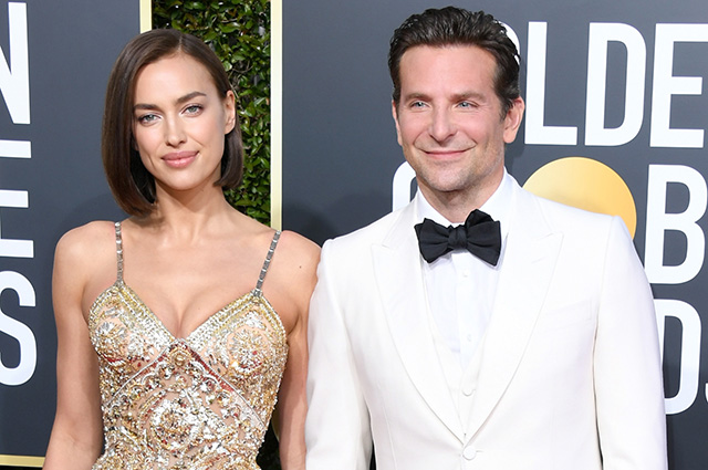 Irina Shayk gave a rare comment about her romance with Bradley Cooper: