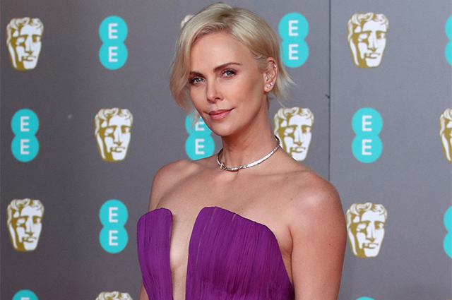 BAFTA-2020: choosing the best image of the ceremony
