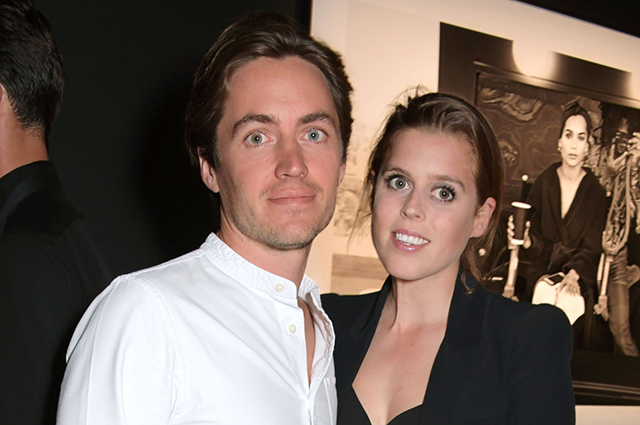 The date and other details of the upcoming wedding of Princess Beatrice and Edoardo Mapelli-Mozzi became known