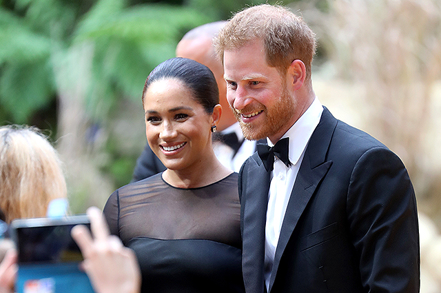 Media discuss possible participation of Meghan Markle and Prince Harry in the ceremony