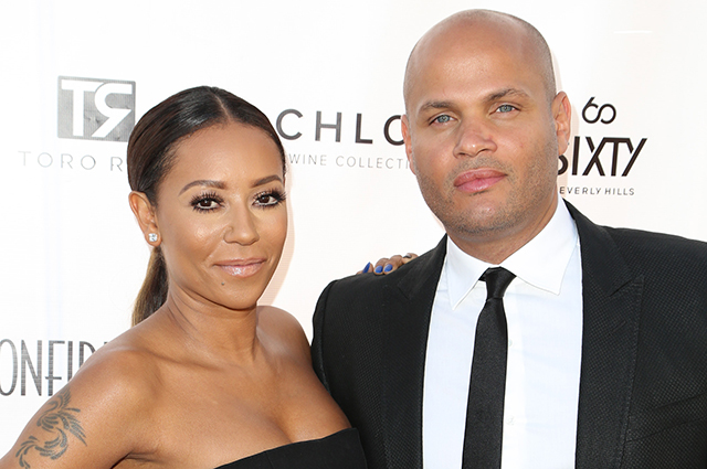 Ex-husband Mel B. Stephen Belafonte intends to achieve sole custody of their common daughter