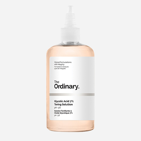 Glycolic Acid 7%, The Ordinary