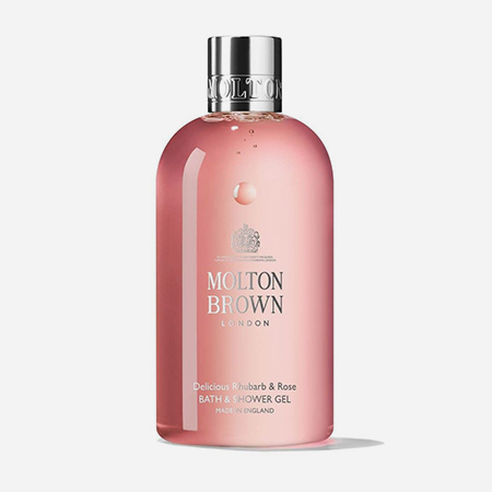 Гель для душа Molton Brown