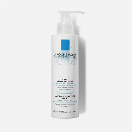 Молочко очищающее Physiological Cleansing Milk, La Roche Posay