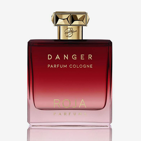 Аромат Danger, Roja Parfums