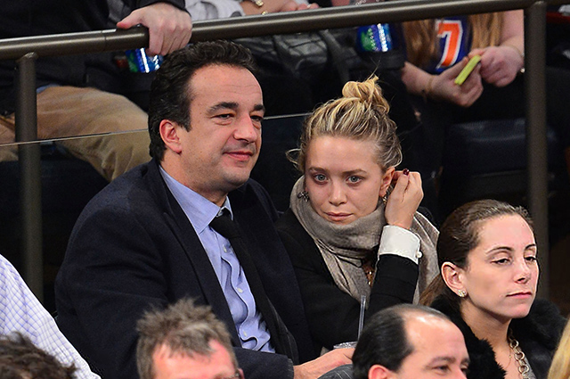 """Divorce Insider Mary-Kate Olsen and Olivier Sarkozy: """"He wanted his ex-wife to live with them during quarantine"""""""