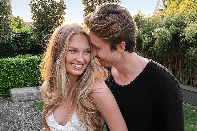 Romy Strade is pregnant, contrary to doctors' forecasts: Victoria's Secret model spoke about the fight against polycystic ovary