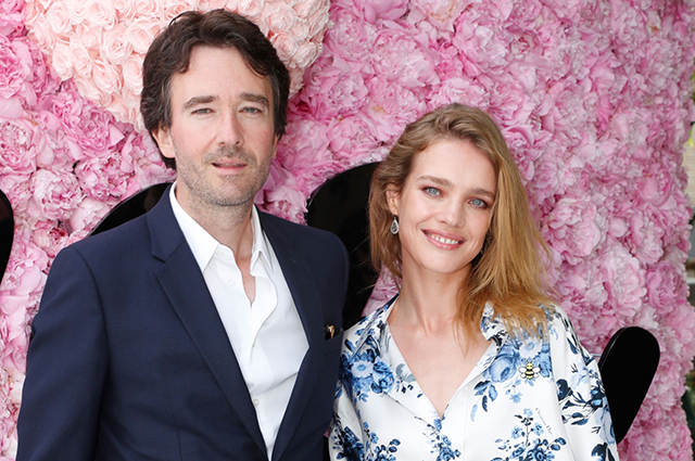 Natalia Vodianova announced the postponement of the wedding with Antoine Arnault