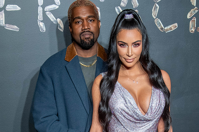 Kim Kardashian wants to move to another house to live separately from Kanye West