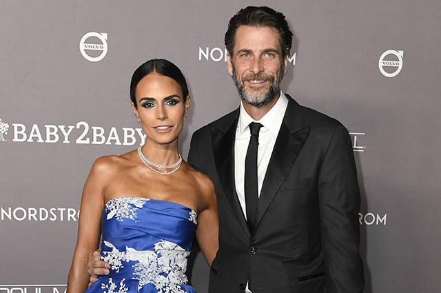 Jordana Brewster and Andrew Form split up after 13 years of marriage