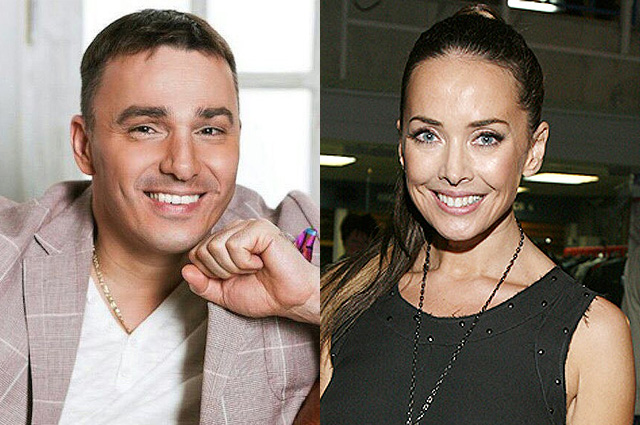 """Kirill Andreev first spoke about his affair with Zhanna Friske: """"We had a passion"""""""