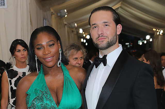 Serena Williams husband Alexis Ohanyan resigned from Reddit's board of directors to give way to black
