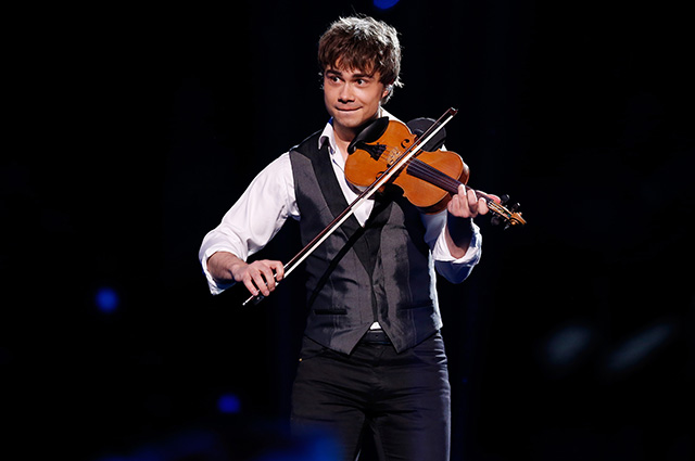 The winner of Eurovision 2009 Alexander Rybak spoke about the 11-year struggle with the dependence on antidepressants