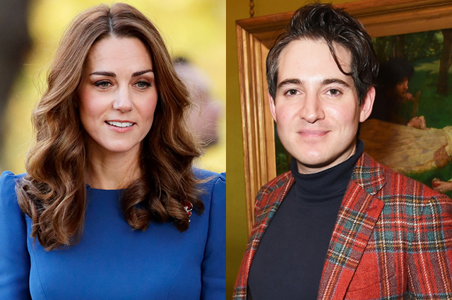 Insider: Kate Middleton is shocked by the betrayal of Tatler magazine's editor-in-chief, who was a family friend