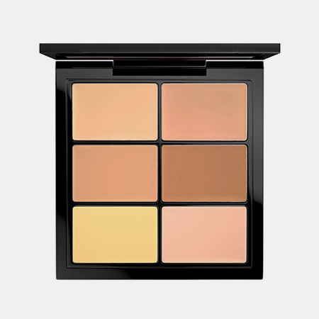 Палетка консилеров Studio Fix Conceal and Correct Palette, M.A.C
