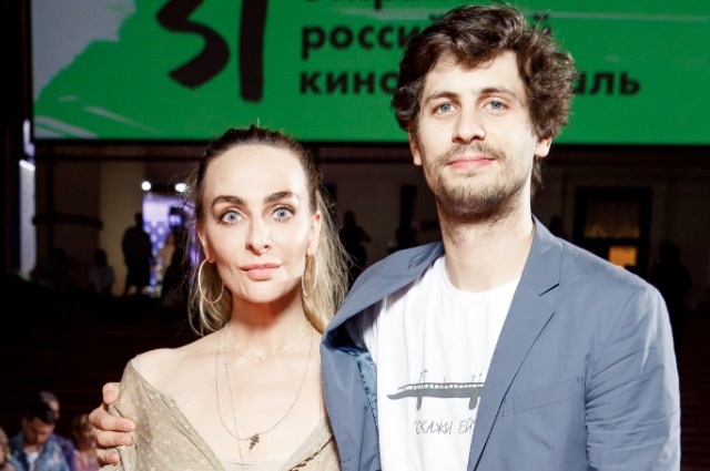 Ekaterina Varnava and Alexander Molochnikov confirmed the novel and were published together for the first time