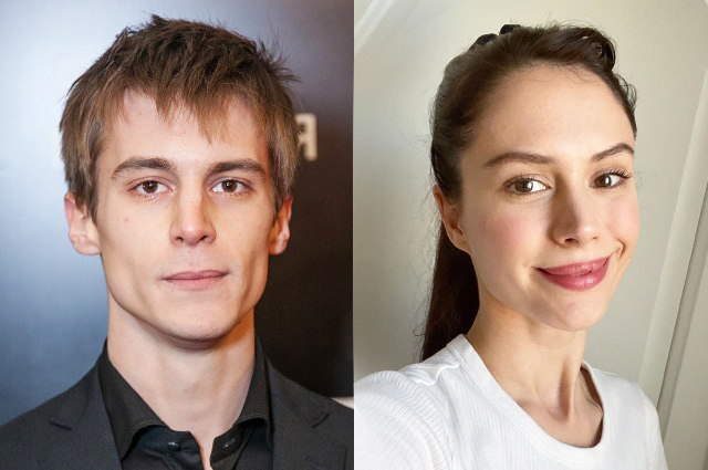 Diana Pozharskaya commented on the affair with Ivan Yankovsky