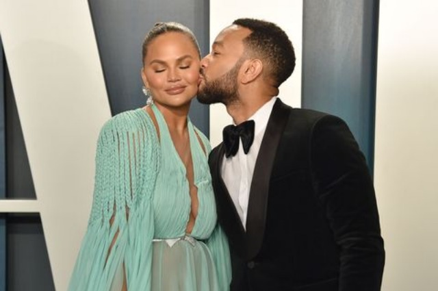 John Legend wrote a love letter to wife Chrissy Teigen as a sign of support after a miscarriage