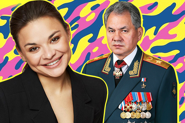 Investor, actress and athlete: what do we know about the youngest daughter of Defense Minister Ksenia Shoigu