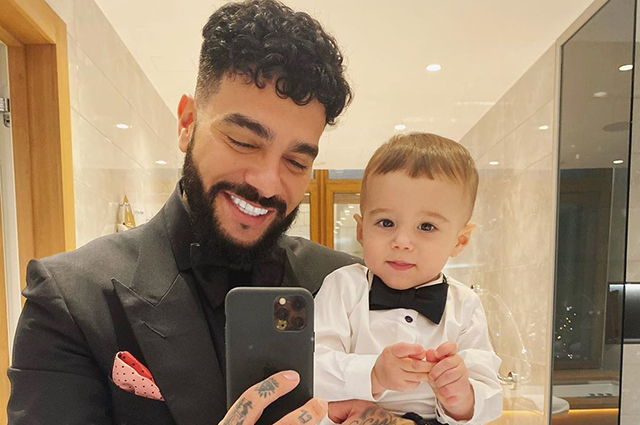 """Timati responded to haters who condemned him for participating in the show """"Bachelor"""""""