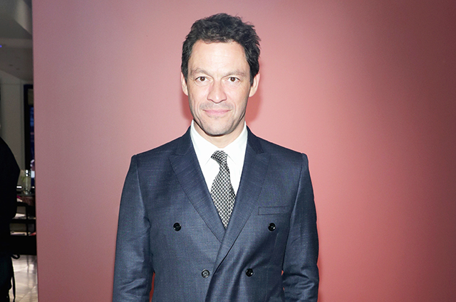"""Dominic West on male infidelity in marriage: """"Women should be more forgiving"""""""