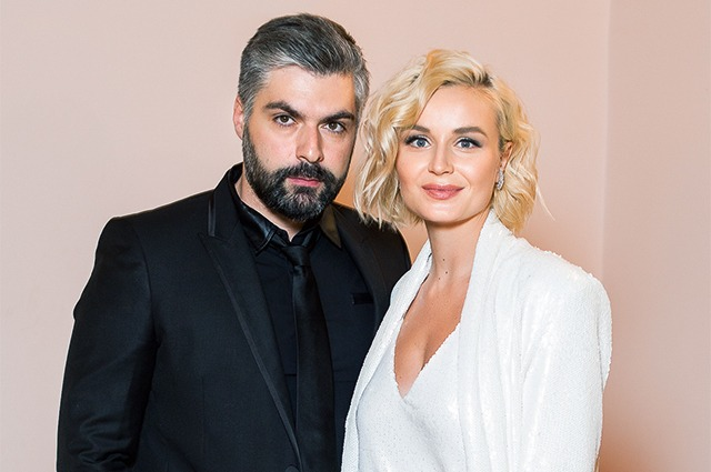 Media: Polina Gagarina and Dmitry Iskhakov officially divorced