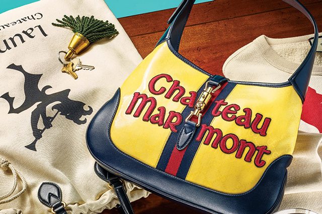 Gucci Chateau Marmont