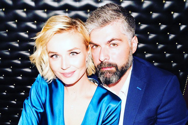 Former husband of Polina Gagarina Dmitry Iskhakov explained why he forbade her to take their daughter out of the country