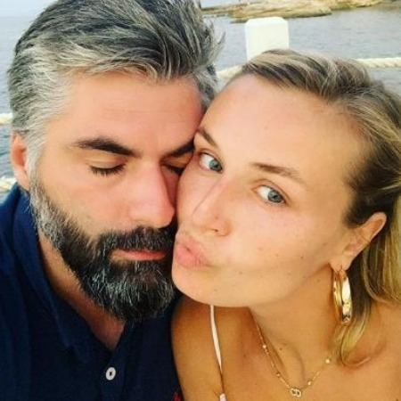 Dmitry Iskhakov and Polina Gagarina