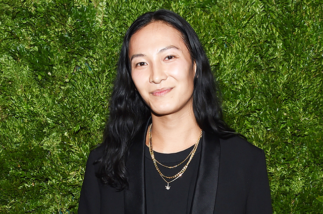 Designer Alexander Wang accused of harassing male and trans women models