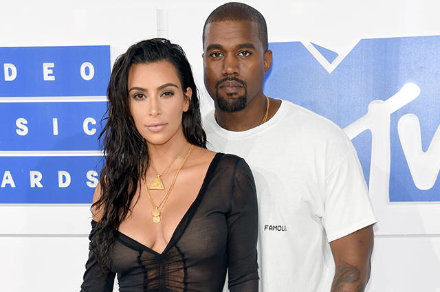 The network is discussing the likely divorce of Kim Kardashian and Kanye West: prerequisites, reasons, division of property