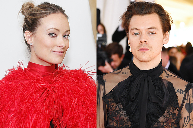 """An insider spoke about the romance between Olivia Wilde and Harry Styles: """"Their romance did not come as a surprise."""""""