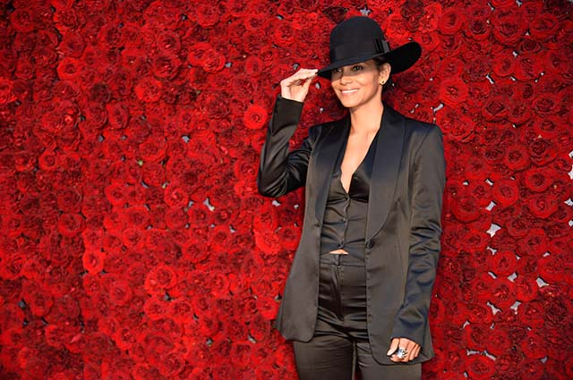 Halle Berry, Halle Berry replied to the haters on the statement
