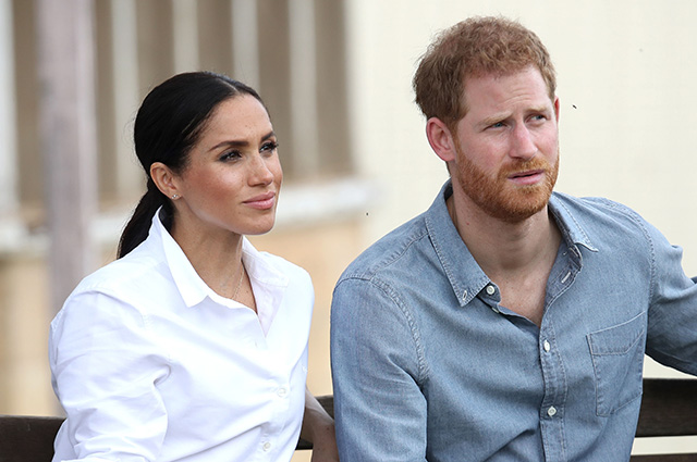 Meghan Markle and Prince Harry may lose all royal privileges due to their interview with Oprah Winfrey