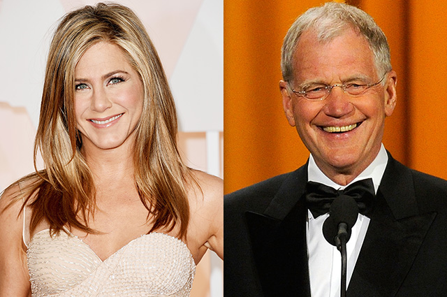 Jennifer Aniston's old interview with David Letterman, suddenly leaked online, sparks anger among internet users