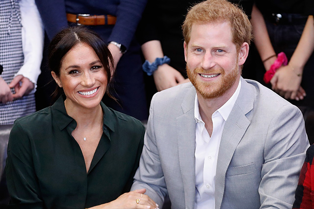 Meghan Markle and Prince Harry are planning a home birth