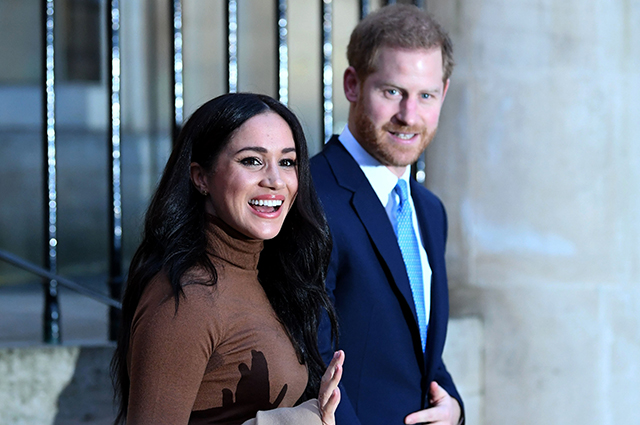 """Insider on the move of Prince Harry and Meghan Markle to the USA: """"They do not regret anything"""""""