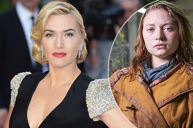 Kate Winslet spoke about her daughter Mia