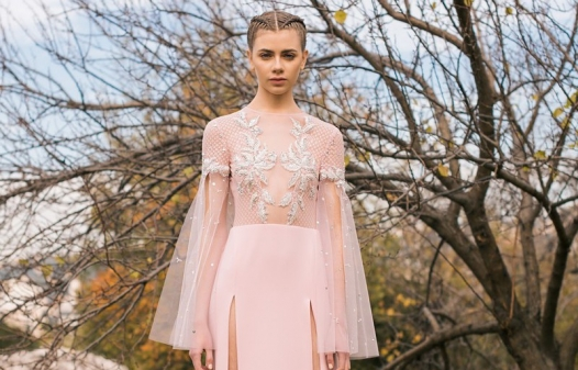 Georges Hobeika Pre-Fall 2018 Ready-to-Wear collection