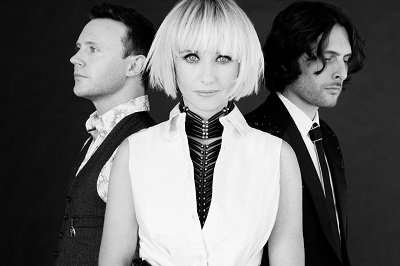 Hot! Клип The Joy Formidable.