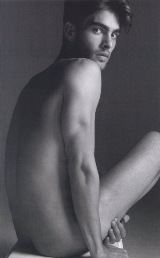 Hot Male Model: Jon Kortajarena