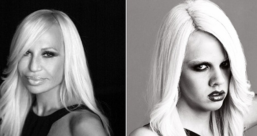 "Donatella vs. ""Donatella"""