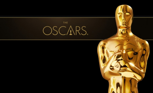 The Oscars 2015.
