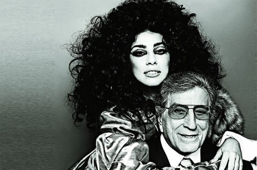 Дуэт Tony Bennett & Lady Gaga